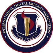Dr. Dervin has reached the Diplomate status from the International Dental Implant Association.