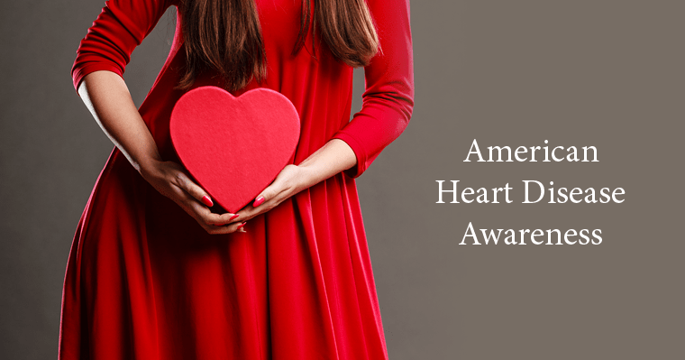 February is American Heart Month – Are You Listening?