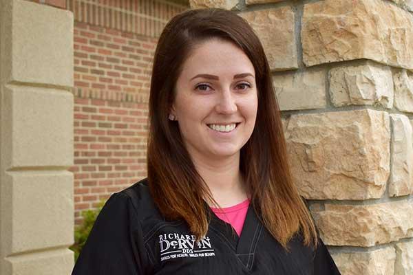 Meet our Shawnee Dentist's Hygienist, Ali.